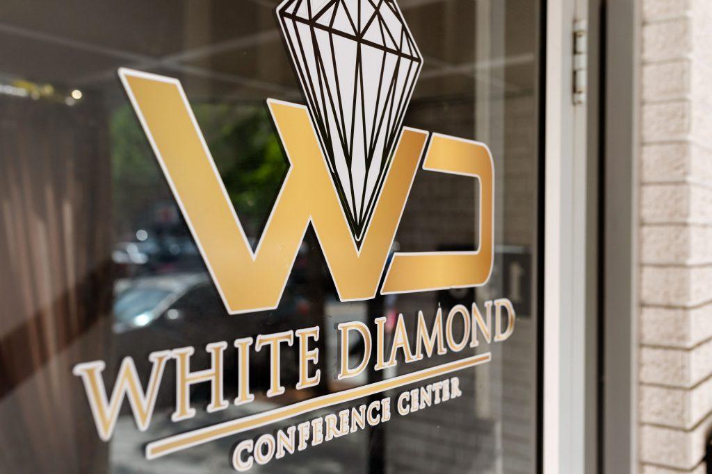 WHITE DIAMOND CONFERENCE CENTER