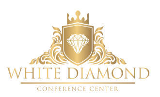 WHITE DIAMOND CONFERENCE CENTER LOGO