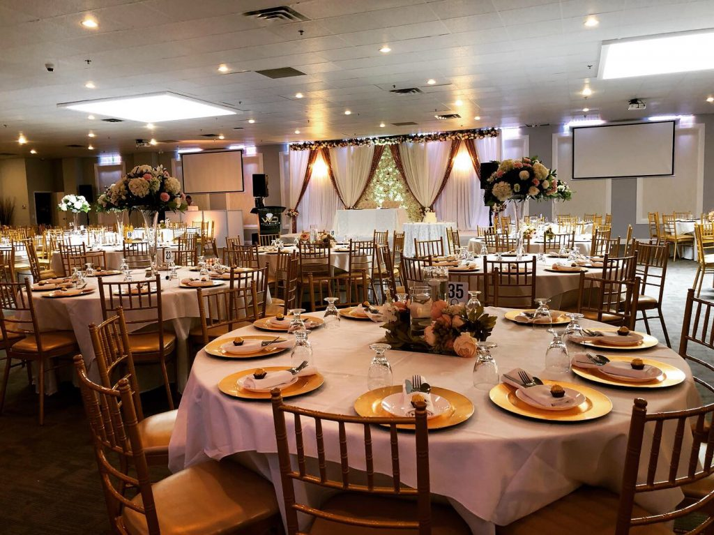 White Diamond Conference Center- Venue for all kinds of events.